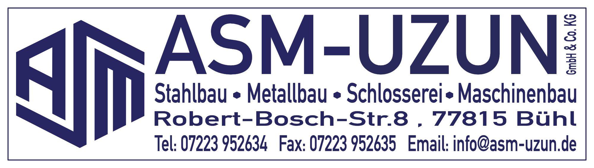 ASM-UZUN GmbH & Co. KG